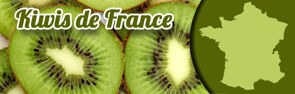 Kiwis de France