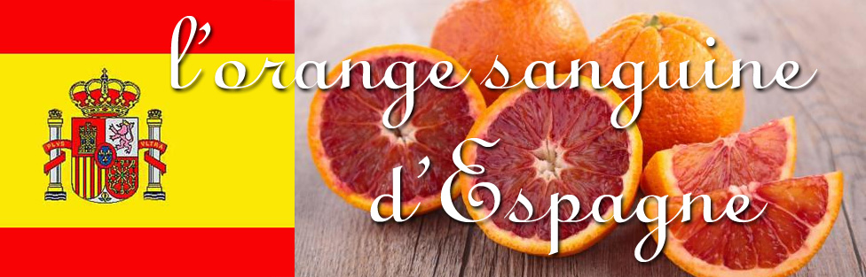 L'orange sanguine