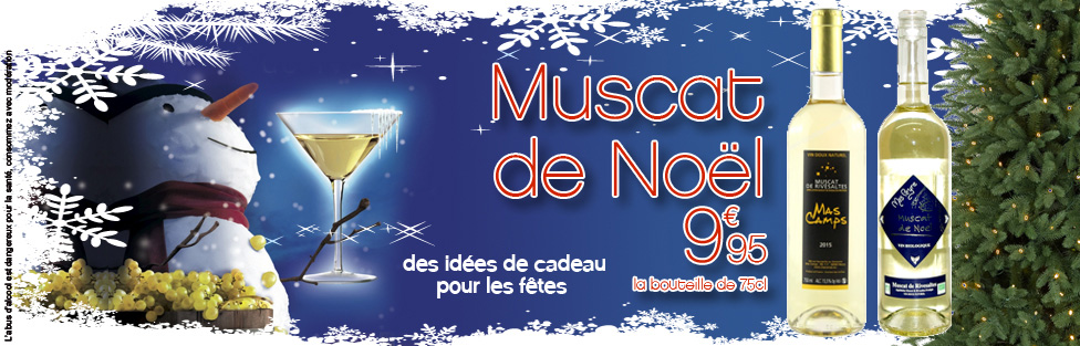 Muscat de Noël