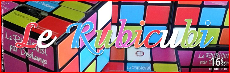 Le Rubicubi