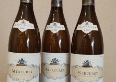 Mercurey Blanc  BICHOT