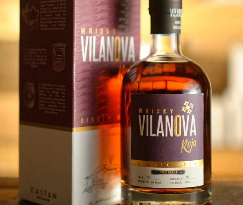 Whisky Vilanova